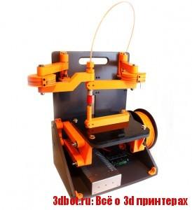 simpson-3d-printer