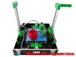 Tobeca 3d принтер