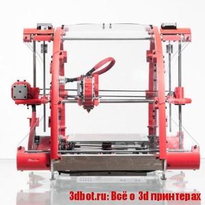 ZMorph 3d принтер