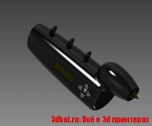 3Dsimo - 3d принтер-ручка