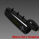 3Dsimo — 3d принтер-ручка