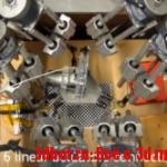 6-Axis 3d принтер