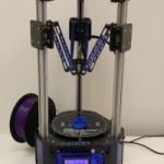 Orion Delta 3D принтер