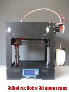 Repemaker 3D принтер