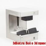Zim 3d принтер