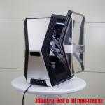 Rapide One 3D принтер