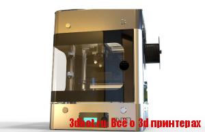Zinter PRO 3D принтер