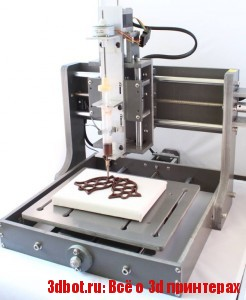 3D принтер Choc Creator V.1
