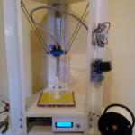 DeltaTrix 3D принтер