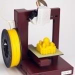 Afinia H-Series 3d принтер