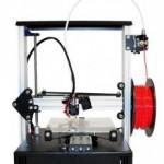 Fusematic 3D 3d принтер