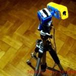 DIY VirtuRange LIDAR 3d сканер