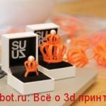 Как создать ювелирное изделие с помощью 3d принтера