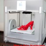 Обувь из 3d принтера