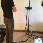 OpenSkan — 3d сканер для сканирования людей