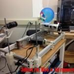 D3D 3d сканер