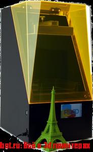 Pegasus Touch SLA 3D принтер