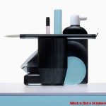 Канцтовары напечатали на 3d принтере