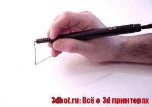 LIX Pen - ручка для 3d печати