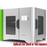DeeGreen 3D принтер