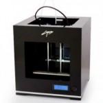 Cyrus 3D принтер
