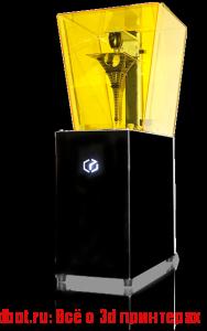 DLP 3D принтер Titan 1