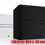 iNvent One 3D принтер
