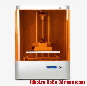 M-One DLP 3D принтер