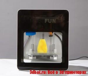 Mostfun 3D принтер