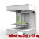 Ditto Pro 3D принтер