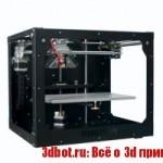 Mamba3D принтер