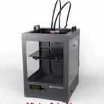 Mankati Fullscale XT 3D принтер
