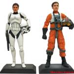 Как стать героем Star Wars, благодаря 3d печати