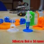 3d принтер: 3d печать для дома