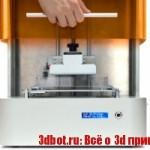 M-One 3D принтер