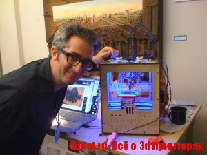 3d печать для изобретателей