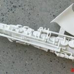 Саксофон распечатали на 3D принтере