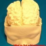 3D-печать при операциях на мозге