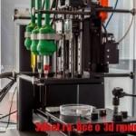 3D биопринтер создан в России