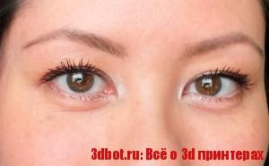 3D печать и глазное протезирование