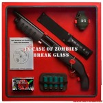 3d печать против зомби
