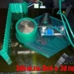 Токопроводящая нить для 3D принтеров