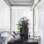 3d биопринтер для печати органов