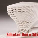 3D печать: изменение бизнес-модели