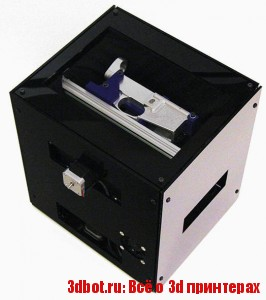 Ghost Gunner - конкурент 3d принтера