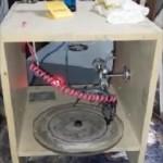 Домашний 3D принтер для печати металлом