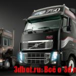 Volvo экономит благодаря 3D печати