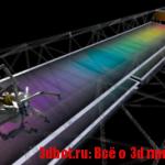 3D принтеры в космосе
