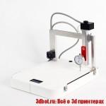 Универсальный 3D принтер Focus
