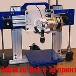 Протезы печатают на 3D-принтере